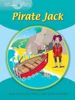 Fidge L et al - Young Explorers 2: Pirate Jack: 2d - 9781405060066 - V9781405060066