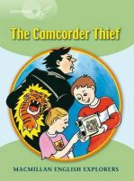 Fidge L et al - The Camcorder Thief - 9781405060110 - V9781405060110