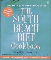 Agatston, Arthur - The South Beach Diet Cookbook - 9781405067171 - KDK0015839