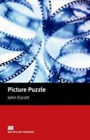 John Escott - Picture Puzzle (Macmillan Readers) - 9781405072489 - V9781405072489