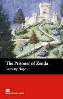 Hope, Anthony - Prisoner of Zenda (Macmillan Reader) (Macmillan Readers) - 9781405072502 - V9781405072502