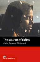 Divakaruni - Mistress of Spices (Macmillan Readers) - 9781405073271 - V9781405073271