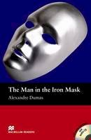 A, Dumas - Man in Iron Mask (Macmillan Readers) - 9781405076241 - V9781405076241