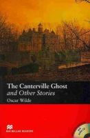 Wilde, Oscar - Canterville Ghost and Other Stories (Macmillan Readers S.) - 9781405076401 - V9781405076401