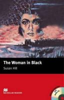 Susan Hill - Woman in Black the Elementary Pack (Macmillan Readers) - 9781405077019 - V9781405077019
