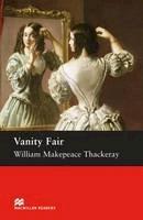 Thackeray, William Makepeace - Vanity Fair: Upper (Macmillan Readers) - 9781405083928 - V9781405083928
