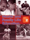 Eastland, Clare - Health & Family Life Education Grade 8 Workbook - 9781405086660 - V9781405086660