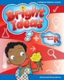 Glover D - Bright Ideas Sb K - 9781405095983 - V9781405095983
