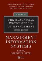 - The Blackwell Encyclopedia of Management - 9781405100656 - V9781405100656
