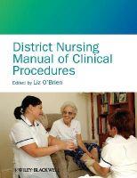 - District Nursing Manual of Clinical Procedures - 9781405114592 - V9781405114592