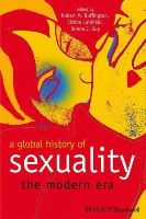 - Global History of Sexuality - 9781405120494 - V9781405120494