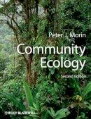 Morin, Peter J. - Community Ecology - 9781405124119 - V9781405124119