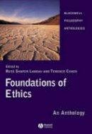 - Foundations of Ethics: An Anthology - 9781405129527 - V9781405129527