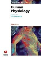 - Lecture Notes: Human Physiology - 9781405136518 - V9781405136518