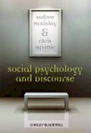 McKinlay, Andrew, McVittie, Chris - Social Psychology and Discourse - 9781405146579 - V9781405146579