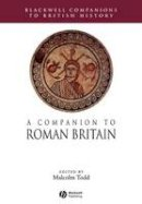 - Companion to Roman Britain - 9781405156813 - V9781405156813