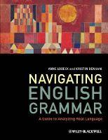 Lobeck, Anne; Denham, Kristin E. - Navigating English Grammar - 9781405159944 - V9781405159944