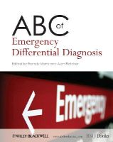 - ABC of Emergency Differential Diagnosis - 9781405170635 - V9781405170635