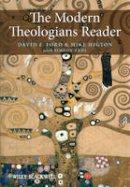 Zahl, Simeon - The Modern Theologians Reader - 9781405171106 - V9781405171106