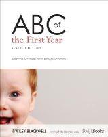 Valman, Bernard, Thomas, Roslyn - ABC of the First Year - 9781405180375 - V9781405180375