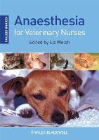 - Anaesthesia for Veterinary Nurses - 9781405186735 - V9781405186735