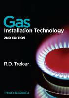 Treloar, R. D. - Gas Installation Technology - 9781405189583 - V9781405189583