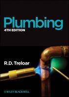 Treloar, R. D. - Plumbing - 9781405189590 - V9781405189590