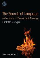 Zsiga, Elizabeth C. - The Sounds of Language - 9781405191036 - V9781405191036