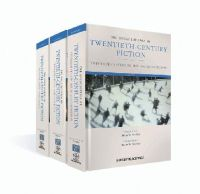 O'Donnell, Patrick, Madden, David W., Nieland, Justus, Ball, John Clement - The Encyclopedia of Twentieth-Century Fiction - 9781405192446 - V9781405192446