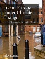 Alcamo, Joseph; Olesen, Jorgen E. - Life in Europe Under Climate Change - 9781405196192 - V9781405196192