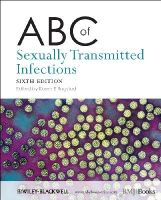 - ABC of Sexually Transmitted Infections (ABC Series) - 9781405198165 - V9781405198165