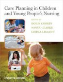 - Care Planning in Children and Young People's Nursing - 9781405199285 - V9781405199285
