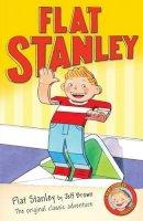 Jeff brown - Flat Stanley - 9781405204170 - V9781405204170