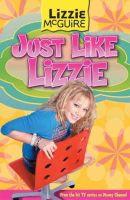 Lizzie McGuire - Lizzie McGuire: Just Like Lizzie No. 8 - 9781405205160 - KEX0201066