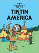 Herge - Tintin in America - 9781405206143 - V9781405206143