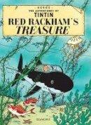 Hergé - Red Rackham's Treasure (Tintin) - 9781405206235 - 9781405206235
