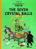 Herge - The Seven Cyrstal Balls - 9781405206242 - 9781405206242