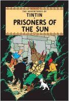 Hergé - Tintin - Prisoners of the Sun - 9781405206259 - 9781405206259