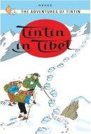 Herge - Tintin in Tibet - 9781405206310 - 9781405206310