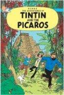 Herge - Tintin and the Picaros (Adventures of Tintin) - 9781405206358 - 9781405206358