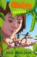 Donaldson, Julia - Giants and the Joneses - 9781405207607 - KTM0001625