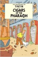Herge - Cigars of the Pharoah (The Adventures of Tintin) - 9781405208031 - 9781405208031