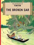 Herge - Tintin - the Broken Ear (The Adventures of Tintin) - 9781405208055 - 9781405208055