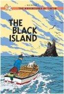 Egmont - Black Island (Adventures of Tintin) - 9781405208062 - 9781405208062