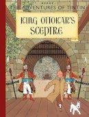 Herge - King Ottokar's Sceptre (Tintin) - 9781405208079 - V9781405208079