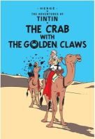 Egmont - Crab With the Golden Claws (Tintin) - 9781405208086 - 9781405208086
