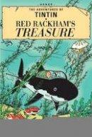 Hergé - Red Rackham's Treasure (The Adventures of Tintin) - 9781405208116 - 9781405208116