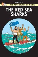Herge - Red Sea Sharks (The Adventures of Tintin) - 9781405208185 - 9781405208185