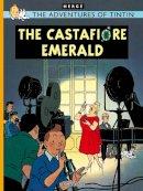 Herge - Castafiore Emerald (Tintin) - 9781405208208 - 9781405208208