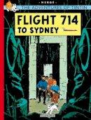 Egmont - Flight 714 to Sydney (The Adventures of Tintin) - 9781405208215 - 9781405208215